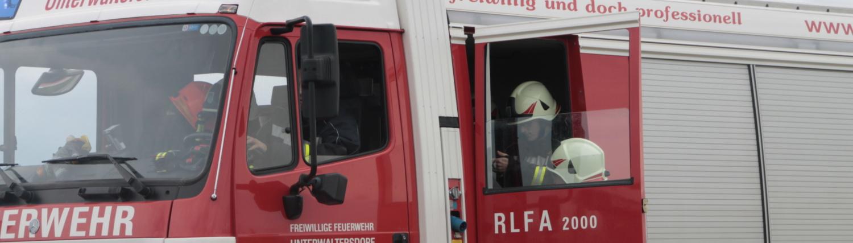 Freiwillige Feuerwehr Unterwaltersdorf